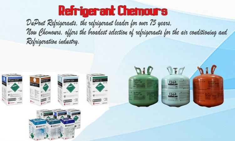 Distributor Chemours Indonesia