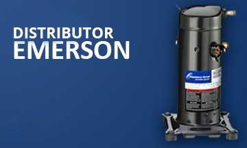 Distributor Emerson Di indonesia
