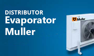 Distributor Muller