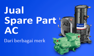Jual Spare Part AC