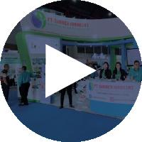 Exhibition Refrigeration & HVAC JXPO Kemayoran