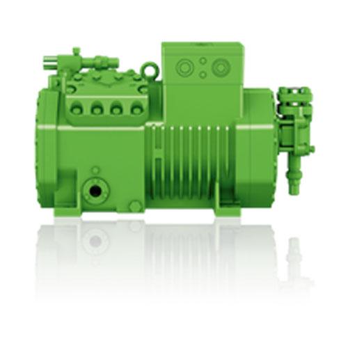 Compressor Bitzer Semi Hermatic