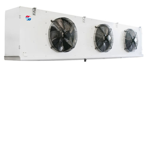 Evaporator Guntner for fast cooling and freezing Type GHN - Wall/ceiling-mounted evaporator