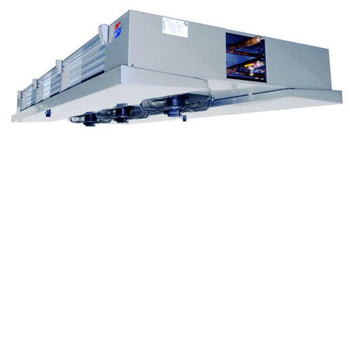 Evaporator Guntner Type DHN - Wall/ceiling-mounted evaporator