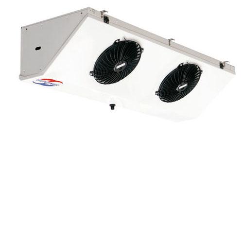 Evaporator Guntner Type GDF - Slimline Ceiling-mounted evaporator