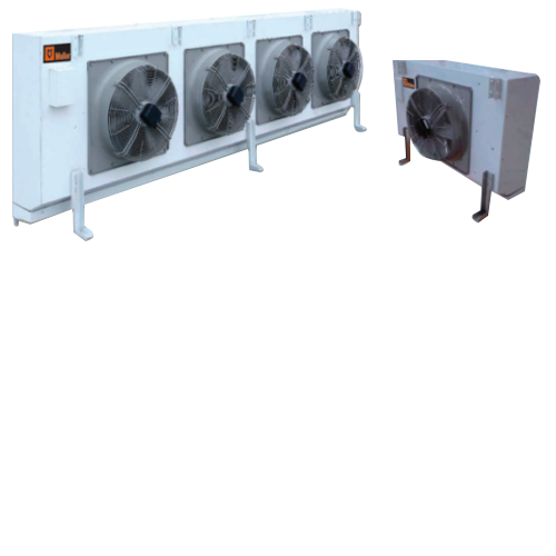 Evaporator Muller MHDE (Muller Heavy Duty Evaporator)