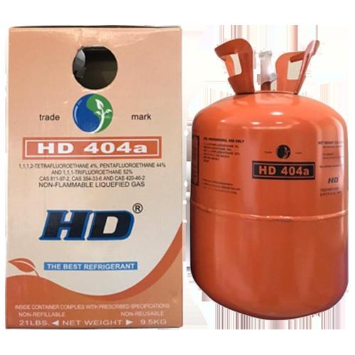 Freon Refrigerant HD R404A