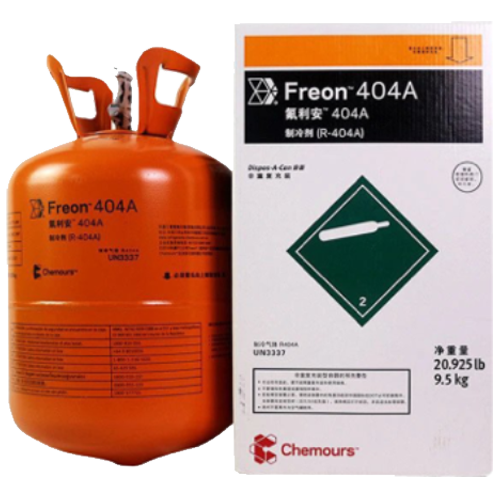 Freon R404A Chemours USA