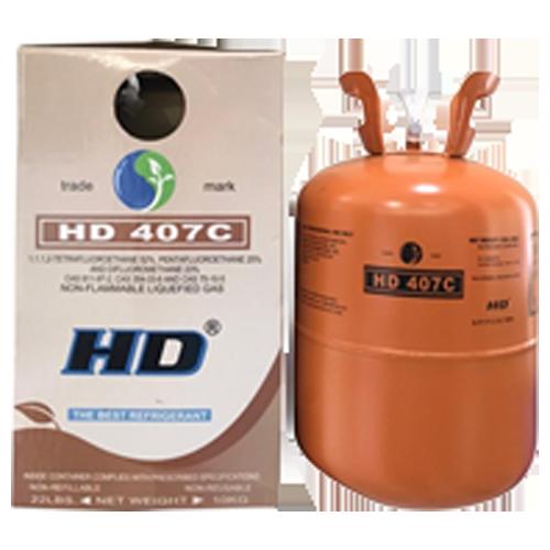 Freon R407C REFRIGERANT HD
