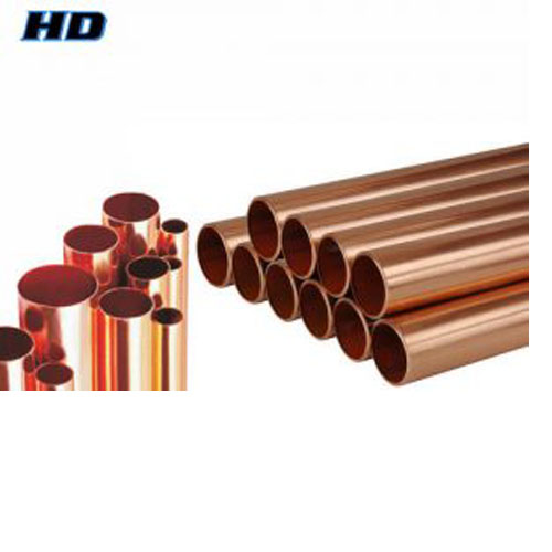Pipa Tembaga Batangan ASTM-B280